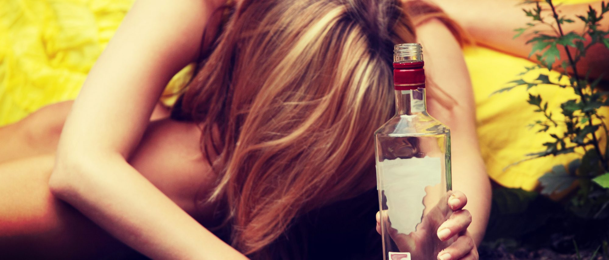 binge drinking is a women's health problem