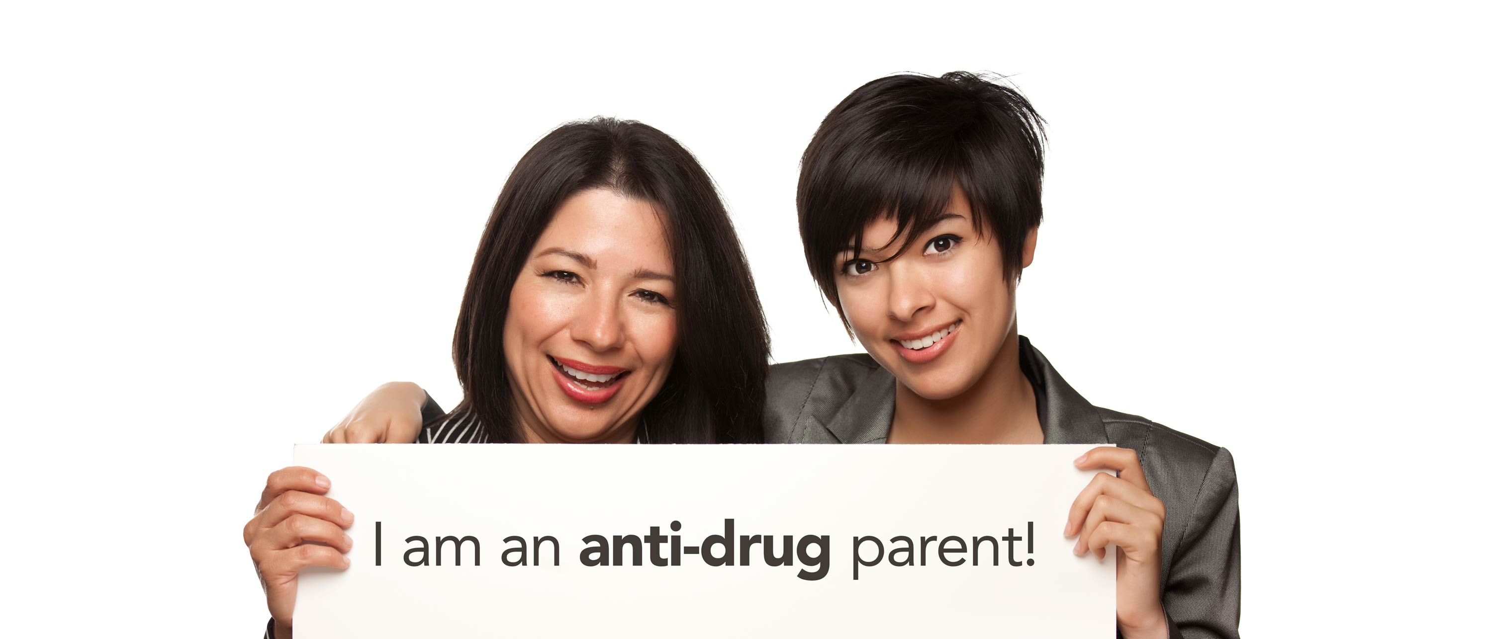 I am an Anti Drug Parent